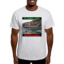 la dolce vita Portovenere Ita T-Shirt