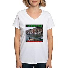 la dolce vita Portovenere Ita Shirt