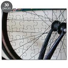 wheel love Puzzle