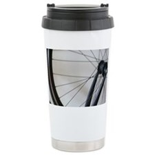 wheel love Travel Mug