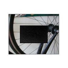 wheel love Picture Frame