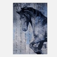 Friesian  Postcards (Package of 8)