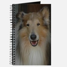 """Who  Is  Lassie?  Do  I  Look  Like  Her"" Journal"