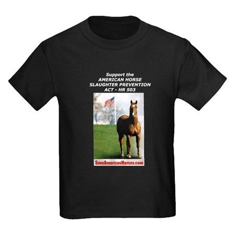 Support HR 503, AHSPA T-Shirt