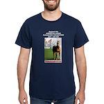 Save America's Horses/Support HR 503 Dark T-Shirt