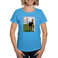Save America's Horses Tee