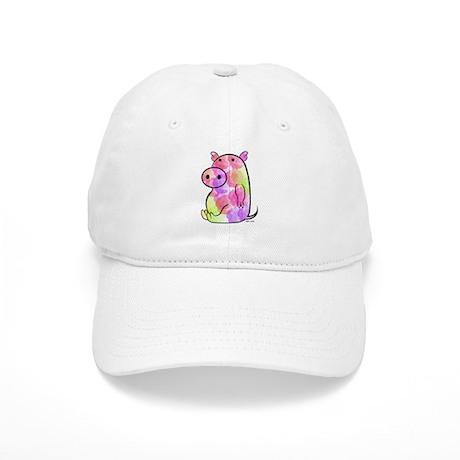 ROSEY PIG Cap