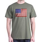 Stars and stripes  Dark T-Shirt