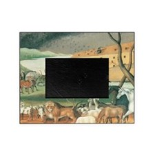 Noahs Ark Picture Frame
