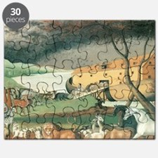 Noahs Ark Puzzle