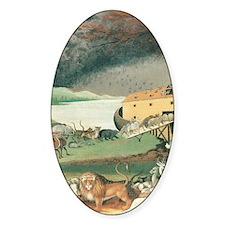 Noahs Ark Decal