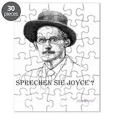 SPRECHEN SIE JOYCE? Puzzle