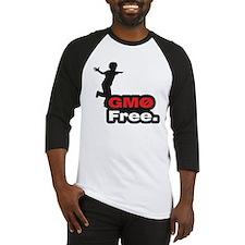 GMO Free Baseball Jersey
