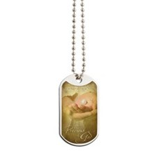 You are precious to God Dog Tags
