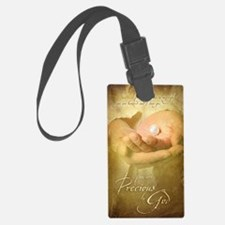 You are precious to God Luggage Tag