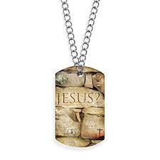 Names of Jesus Christ Dog Tags