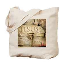 Names of Jesus Christ Tote Bag