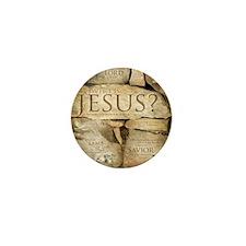 Names of Jesus Christ Mini Button