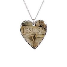 Names of Jesus Christ Necklace