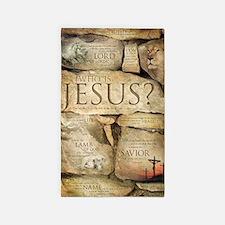 Names of Jesus Christ 3'x5' Area Rug