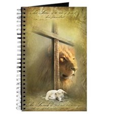 Lion of Judah, Lamb of God Journal