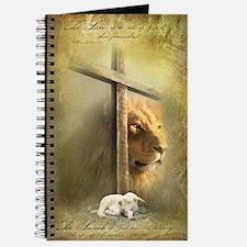Lion of Judah, Lamb of God Journal
