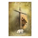 Lion of judah Postcards