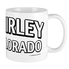 Shirley Colorado Mug