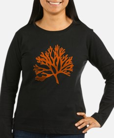 red sea fan coral T-Shirt