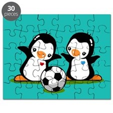 Soccer Puzzle