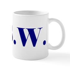MSW Small Mugs
