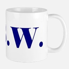 MSW Small Mugs
