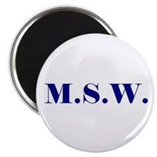 MSW Magnet