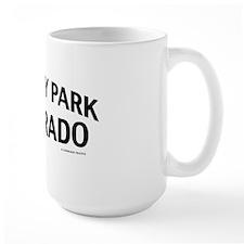 Stanley Park Colorado Mug