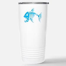 Pirate fish Travel Mug