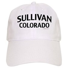 Sullivan Colorado Baseball Cap