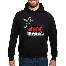 GMO Free Kid Hoodie