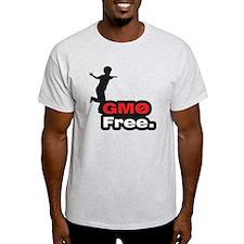 GMO Free Kid T-Shirt