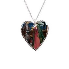 Tristan and Isolde The Potion Necklace