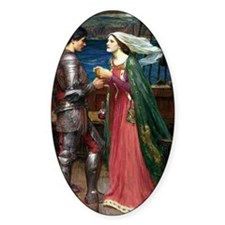 Tristan and Isolde The Potion Decal