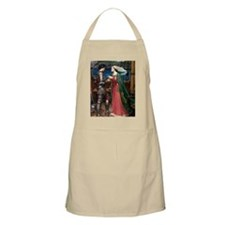 Tristan and Isolde The Potion Apron