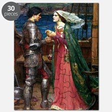 Tristan and Isolde The Potion Puzzle