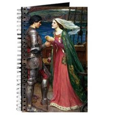 Tristan and Isolde The Potion Journal