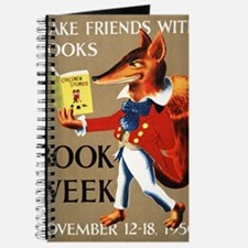 1950 Childrens Book Week Journal