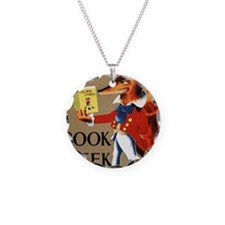 1950 Childrens Book Week Necklace