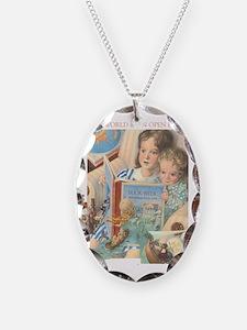1991 Childrens Book Week Necklace