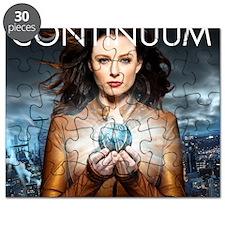 Rachel Continuum Poster Puzzle
