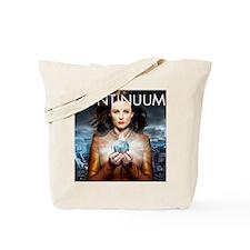 Rachel Continuum Poster Tote Bag