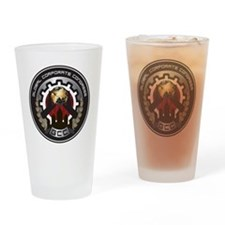 Continuum Global Corporate Congress Drinking Glass