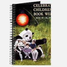 2010 Childrens Book Week Journal